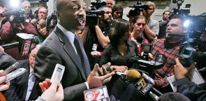 Frazier reporters